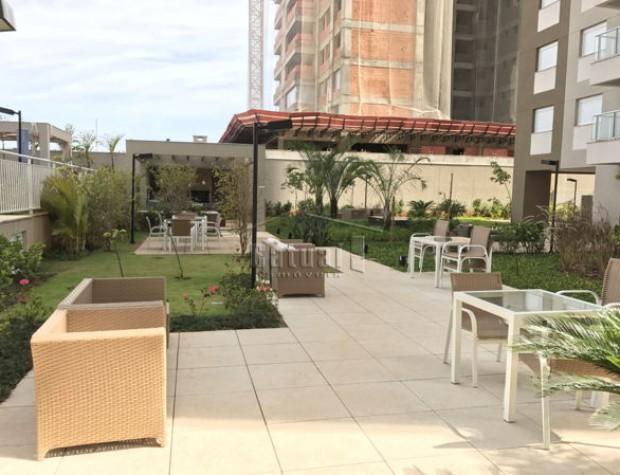 Victoria Parque Edifício