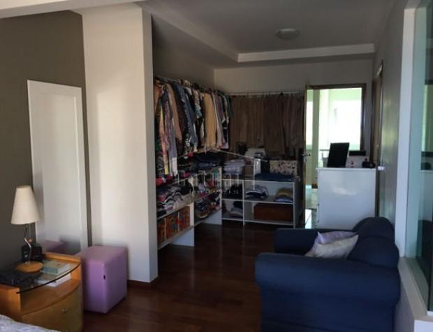 Catuai Park Residence Cond. Fechado